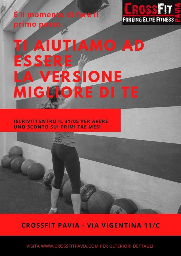 PROMOZIONE REOPENING